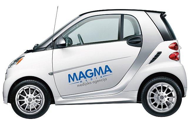 nalepke za avto